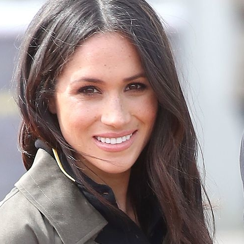Meghan Markle Will Not Have a Maid of Honor at the Royal Wedding