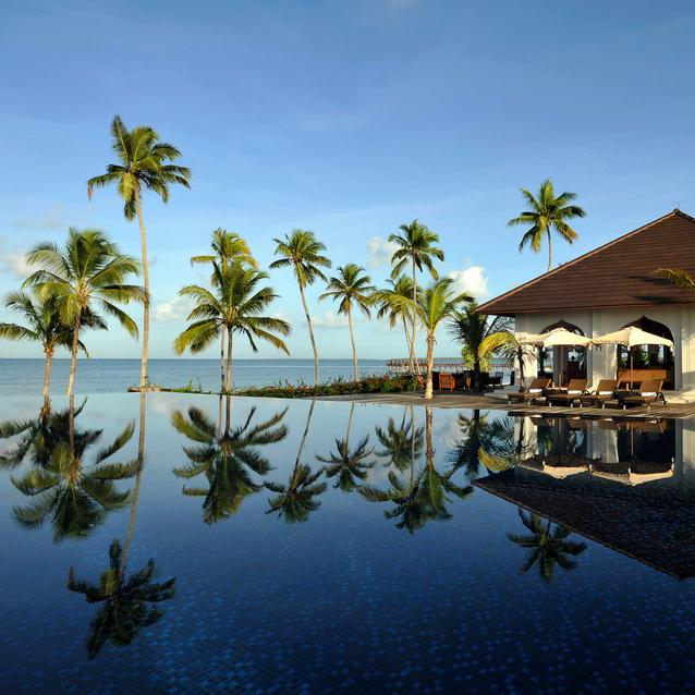 The Escape | The Residence Zanzibar