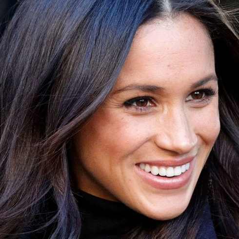 Meghan Markle Becomes The First Royal To Earn A Teen Choice Award Nomination