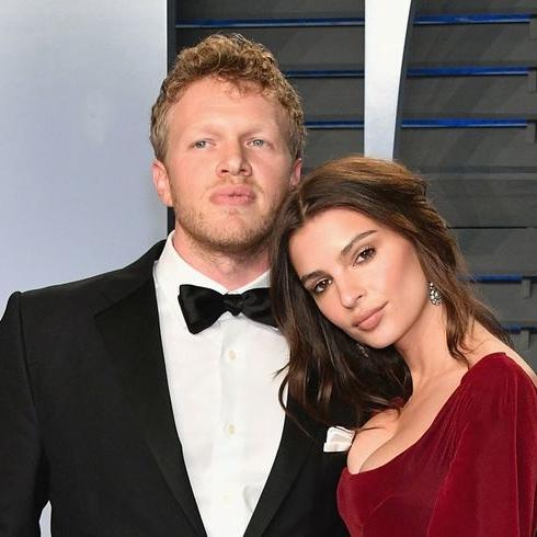 Inside Newlyweds Emily Ratajkowski And Sebastian Bear-Mcclard's Dhs7.5 Million LA Home