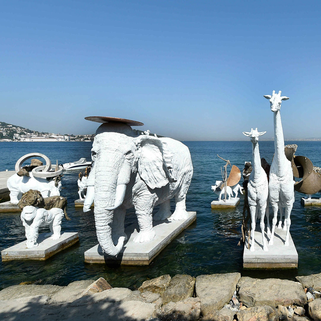 Who Will Lead The 16th Istanbul Biennial?