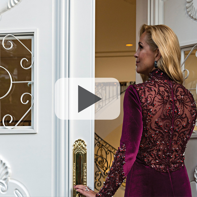 Watch: Step Inside The Maison Alexandrine Atelier In Brazil