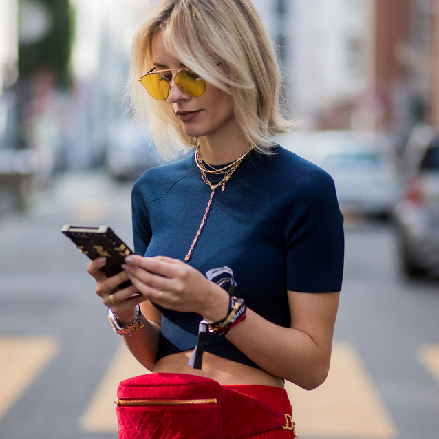 Google Has Launched A New Fashion App Called Style Match