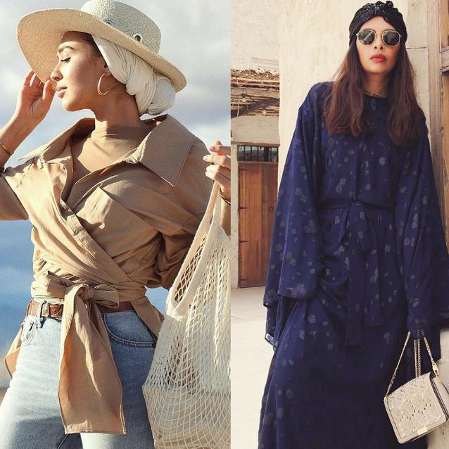 17 Modestwear Bloggers On Our Radar