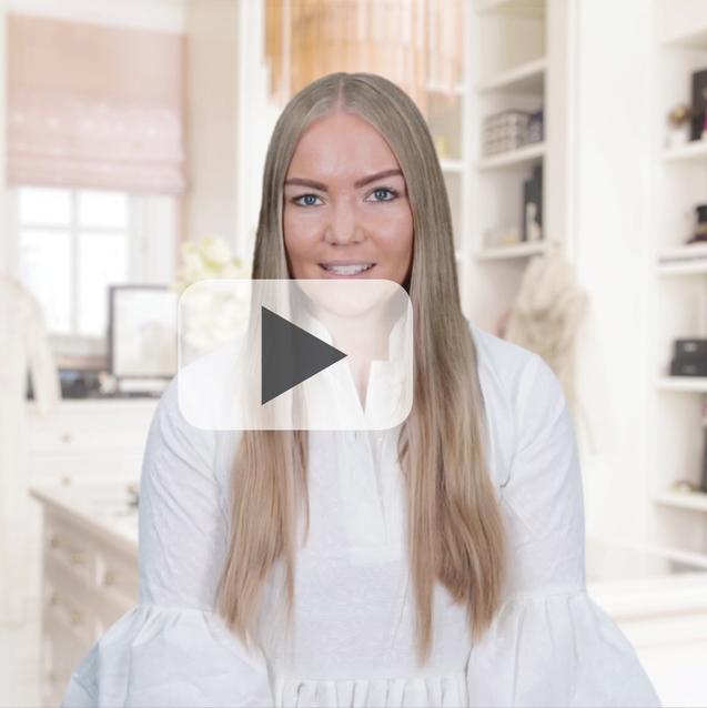 Watch: Fashion News | Meghan Markle's Wedding Dress Breakdown