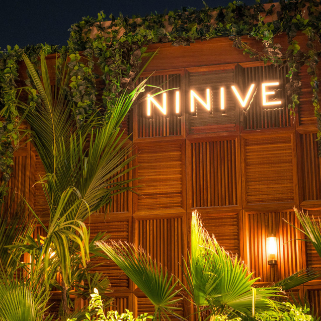 For the Culinary Explorer: Ninive's Iftar