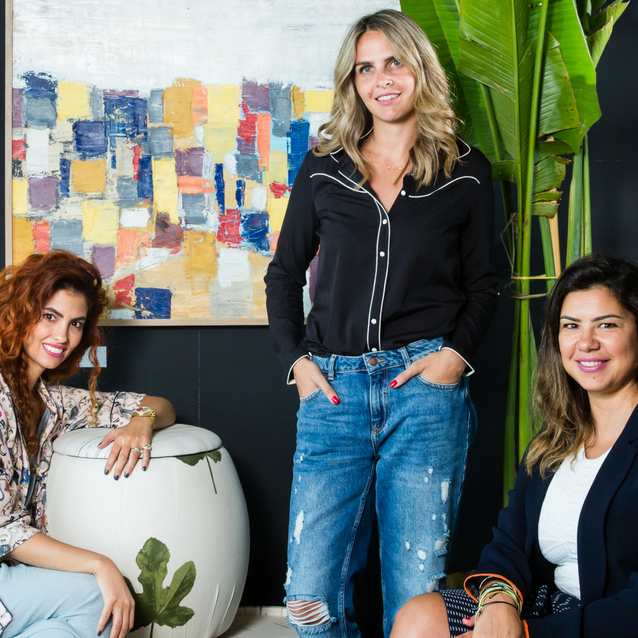 Meet The Trio Behind New Dubai-Based Design Collective Talata