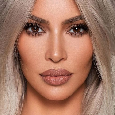 Kim Kardashian West Is Launching KKW Beauty Lip Liners and Eight New Lipsticks