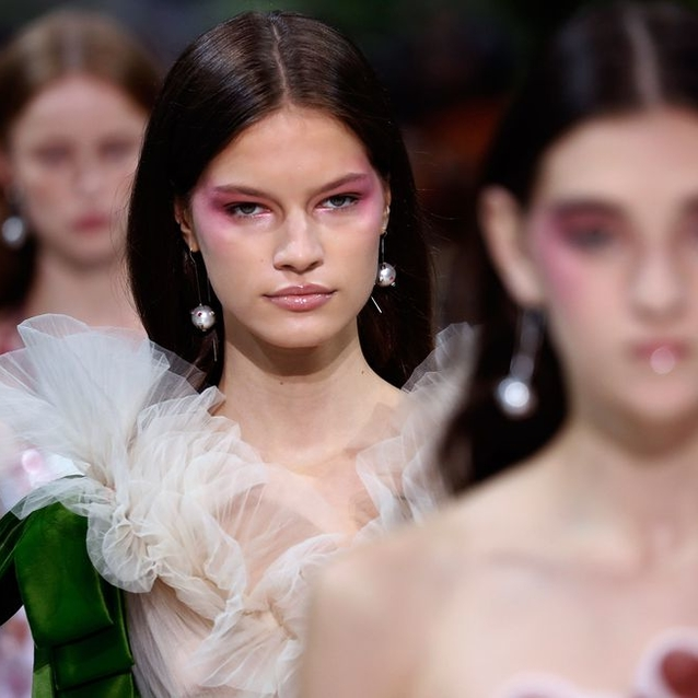 Make Way For Valentino Beauty, A New Line From L'Oréal