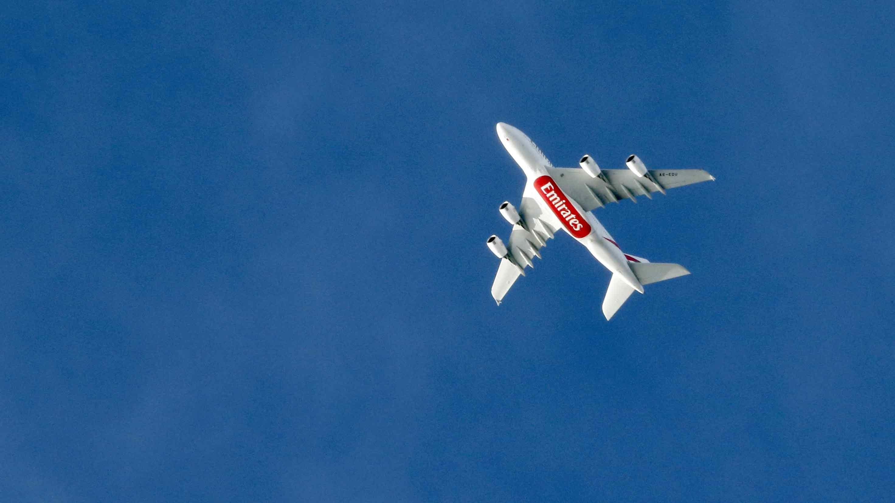 Emirates Airline Is Set To Launch Premium Economy