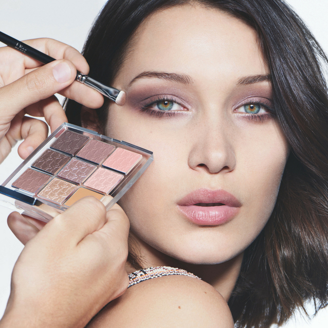 Interview: Peter Philips On Dior Backstage Beauty's Middle East Launch