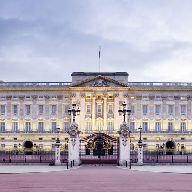 Where Does the Royal Family Live? See All the Palaces and Estates the Royals Call Home