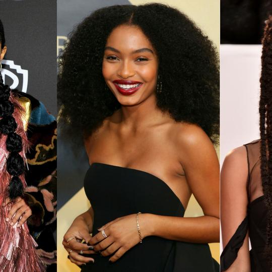 Yara Shahidi's Best Hairstyles Throughout The Years