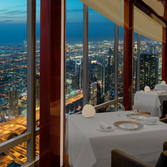 Is This The Most Luxurious Iftar In Dubai?