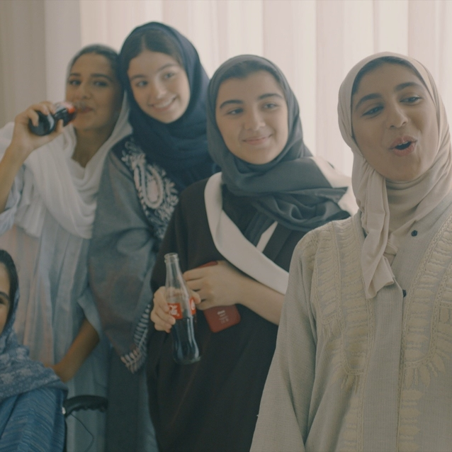 Six Saudi Women Will Represent Their Country At FIFA World Cup This Thursday