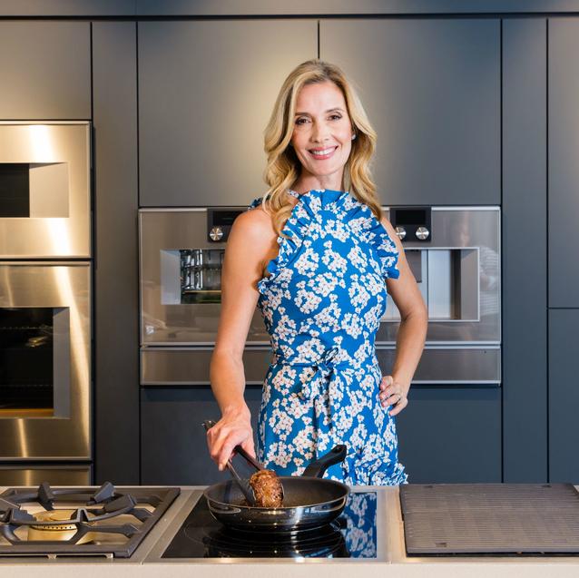 Chef Talks: Lidija Abu Ghazaleh In Dubai