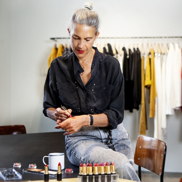 Isabel Marant To Launch Her First Make-Up Collection