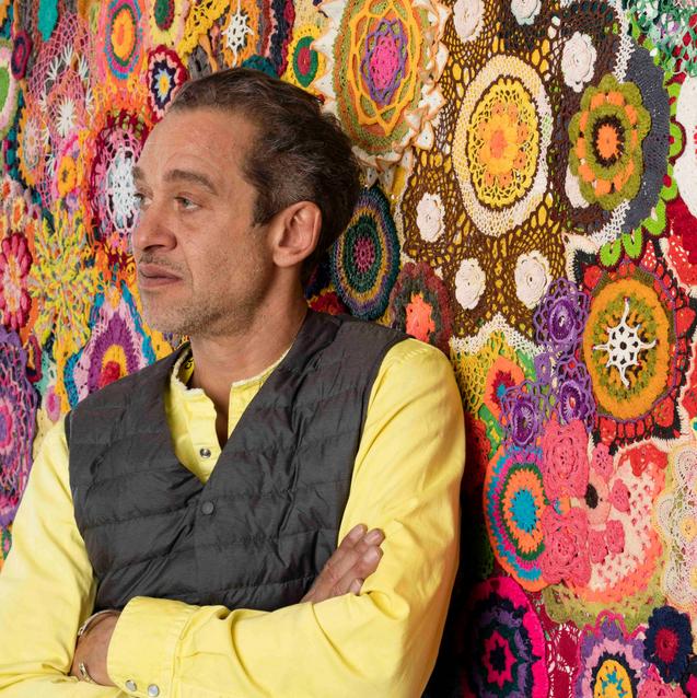Mythic Carnival: British-Caribbean Artist Zak Ové's Multimedia Artworks Requite A Lost African Culture