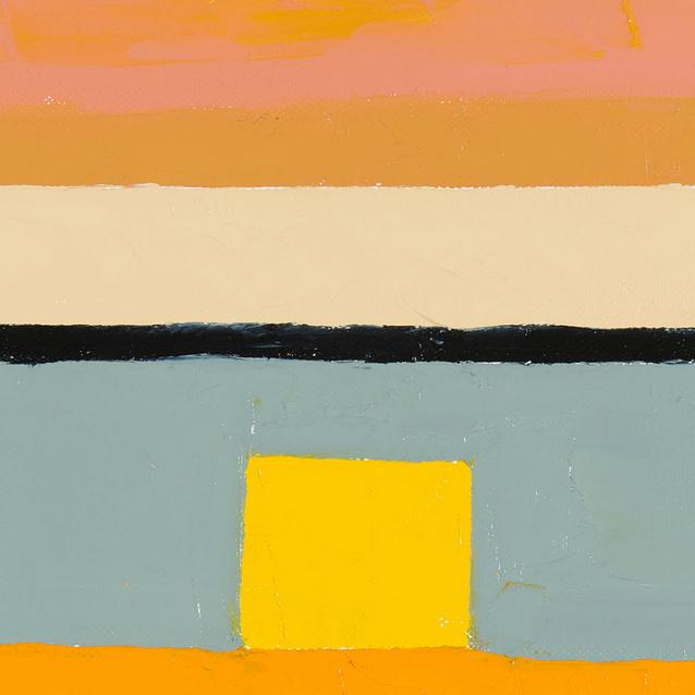 Exhibitions Now: Etel Adnan At Zentrum Paul Klee