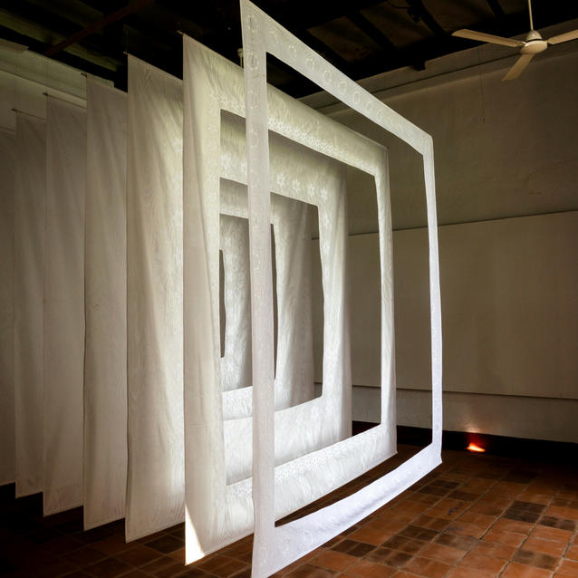 Bridging Past And Present: The Kochi-Muziris Biennale Returns
