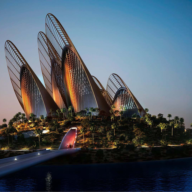 Zayed National Museum And British Museum Renew Agreement