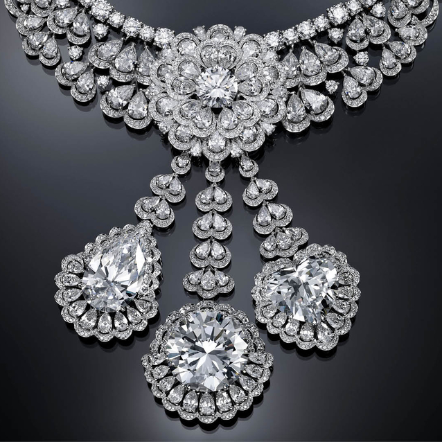 Exceptional Jewels At Masterpiece 2018