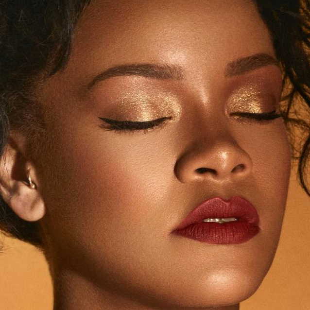 Rihanna Is Releasing A New Fenty Beauty Eye Makeup Collection