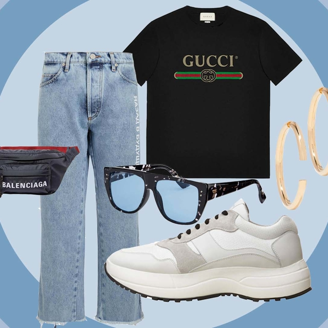 Holiday Packing: What To Wear For A City Break