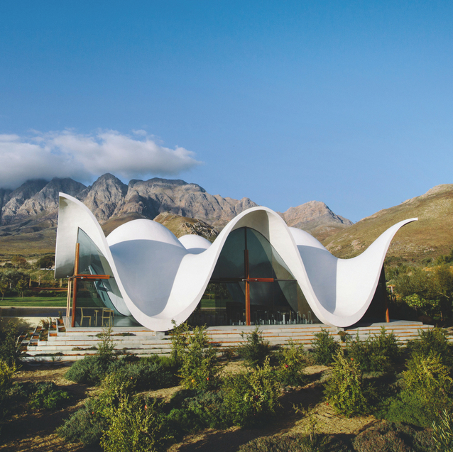 Where To Go, What To Do In Cape Town: An Art And Design Marvel