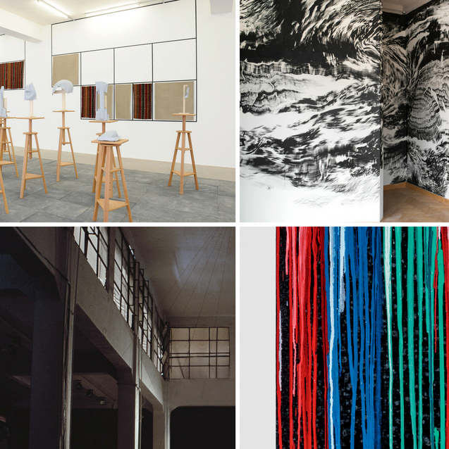 3 Must-See Art Exhibitions This Weekend In Dubai, Brussels and London