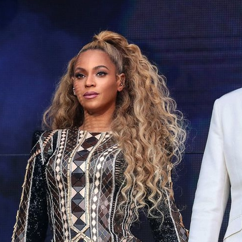 Beyoncé Just Shared The Coolest Photos From Her Family Vacay