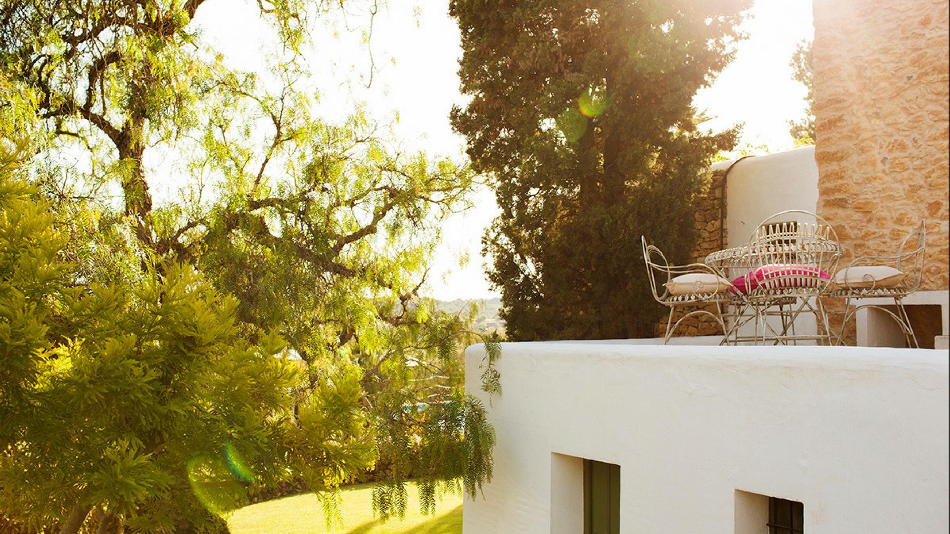 Summer Escapes: Cas Gasi Hotel, Ibiza
