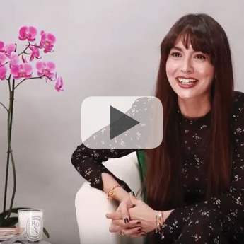 VIDEO: Zara Martin Talks Beauty, Famous Friends & Fashion Brands She's DJed For