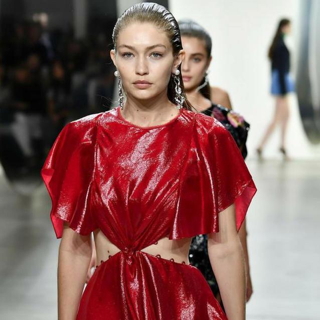 Gigi Hadid Reveals What She'd Be Doing If She Weren't Modeling