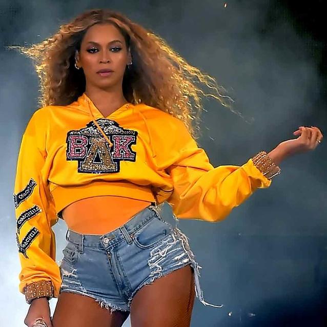 Beyoncé And Balmain Are Collaborating On A Coachella-Inspired Collection
