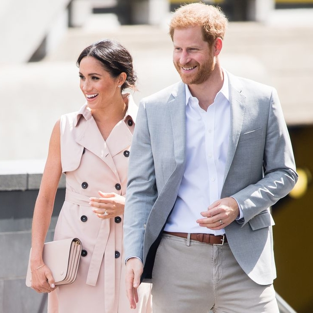 Why We Probably Won't Be Seeing The Duke And Duchess Of Sussex For The Rest Of The Summer