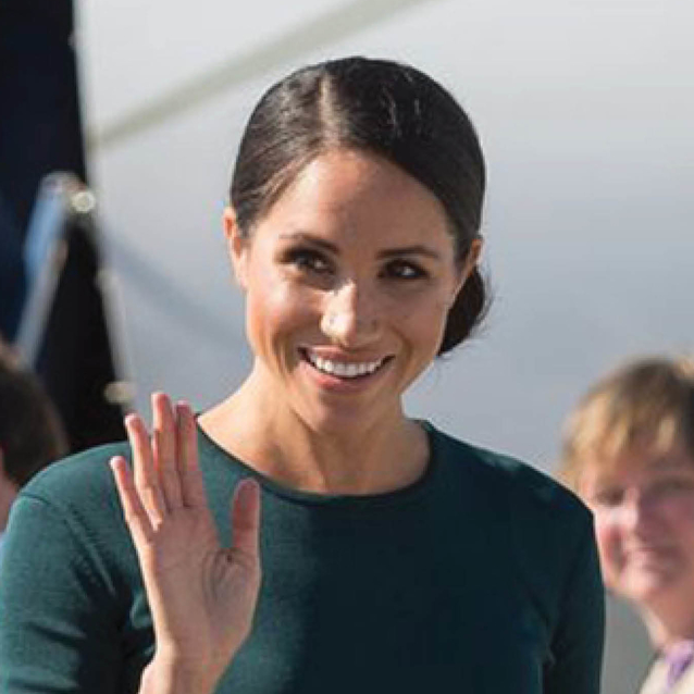 Watch | Fashion News: Meghan Markle's Royal Wardrobe