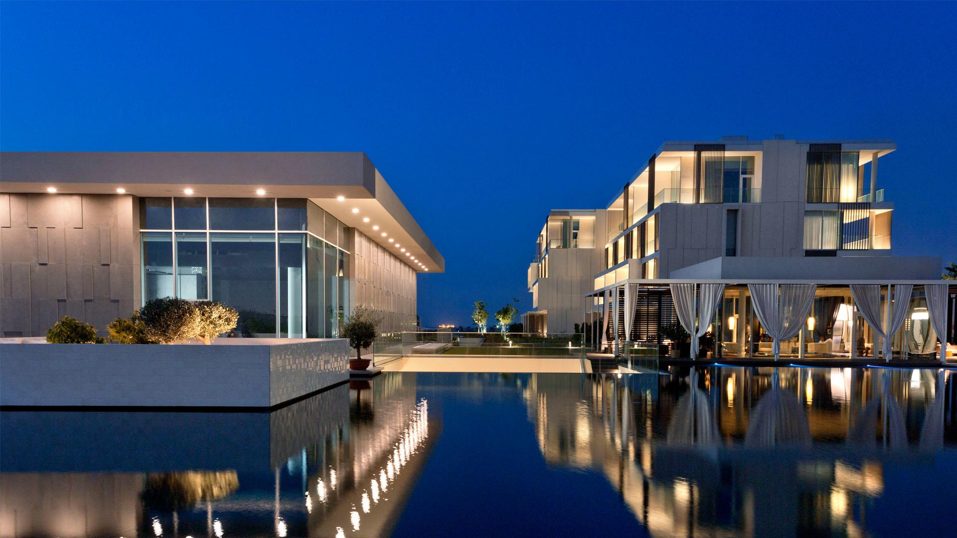 Review: A Pristine Weekend Retreat at The Oberoi Beach Resort, Al Zorah