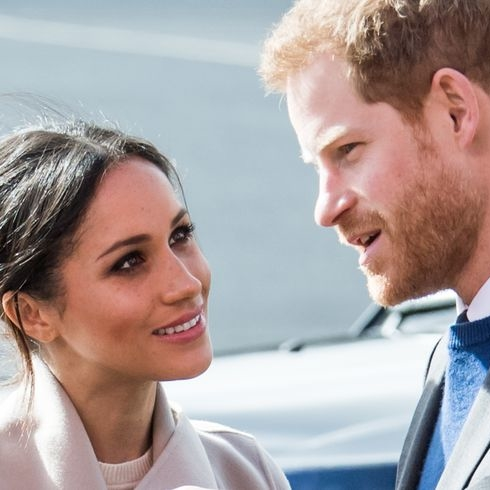 Prince Harry And Meghan Markle's Child's Surname Will Probably Be This