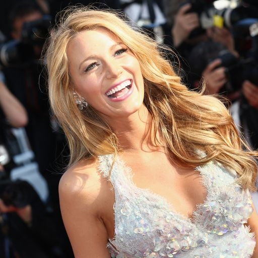 """Blake Lively Fan Girls Over Emma Bunton: """"I Cannot Believe You Know Who I Am"""""""