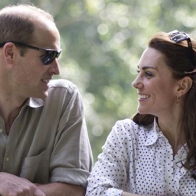 Why Kate Middleton And Prince William Missed Charlie Van Straubenzee's Wedding