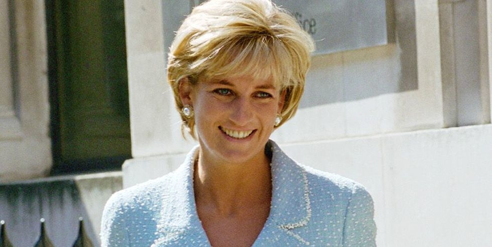 A Princess Diana Quote Was Snuck Into 'The Crown' Season 3