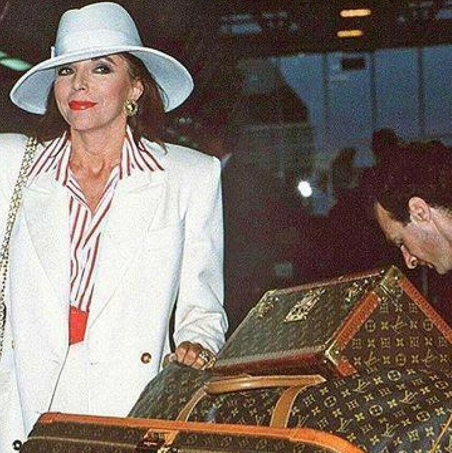 Every Time Celebrities Have Given Us A Serious Case Of Luggage Envy