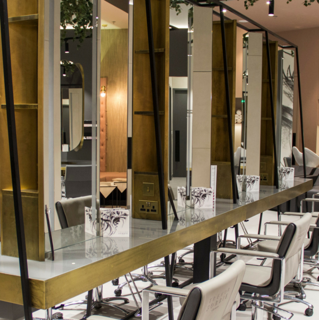 Interview: Celeb Hair Stylist Trevor Sorbie's Dubai Salon Tips