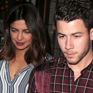 Nick Jonas Just Confirmed His Engagement To Priyanka Chopra For The First Time