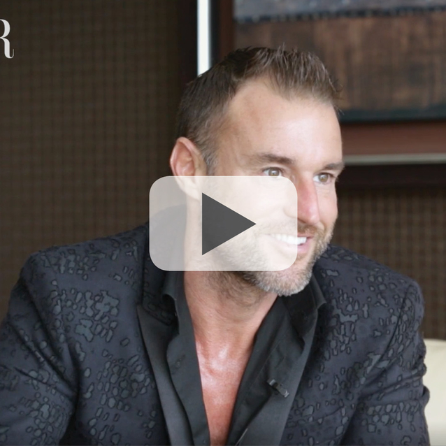 Watch: Philipp Plein On Celebrity Friends, Parties And Dubai's Best Night Out