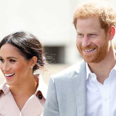 Meghan Markle And Prince Harry Will Stay In This Waterfront Mansion In Sydney During Their Royal Tour