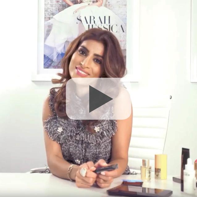 Watch: Rosemin Madhavji Shares Her Top Travel Beauty Picks