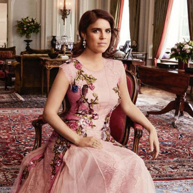 What Will Princess Eugenie's Wedding Dress Look Like?