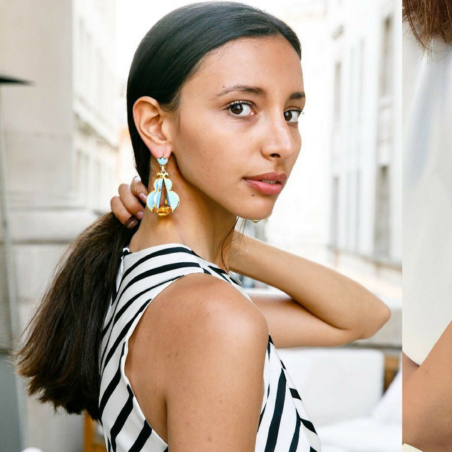 4 Middle Eastern Jewellery Designers Showcase Their Work In A London Exhibition